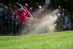 Francesco Molinari - 72nd Italian Open