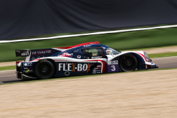 #3 Patterson/Bell/Boyd (United Autosports) - ELMS Imola 2016