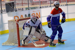 IHWC 2016 (Asiago) - USA vs FRA