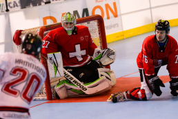 IHWC 2016 (Asiago) - SWI vs CAN