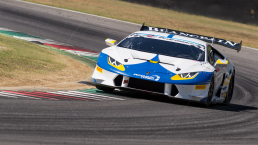 Krenzia/Costa (Vincenzo Sospiri Racing) | Super GT Mugello 2016