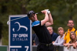 Chris Paisley - Open Italia 2016
