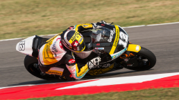 Thomas Luthi (Garage Plus Interwetten) - Moto2 - Misano 2016