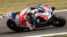 scott redding - MotoGP San Marino 2016