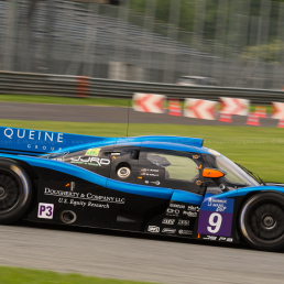 Janco/Kraut (Duqueine Engineering) - Michelin Le Mans Cup Monza 2017