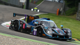 Woodward/Kaiser/Wells (360 Racing) - elms monza 2017