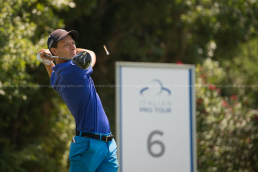 Lignano Open 2017 - Alps Tour Golf