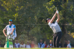 Danny Willett - open italia 2017