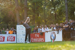 Tommy Fleetwood - open italia 2017