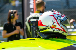 Romain Dumas (Manthey Racing) - blancpain gt series monza 2018