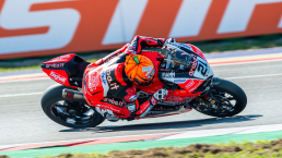 Michael Ruben Rinaldi - Aruba.it Racing Team Ducati - WorldSBK Misano 2018