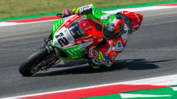 Xavi Fores - Barni Racing Team - WorldSBK Misano 2018