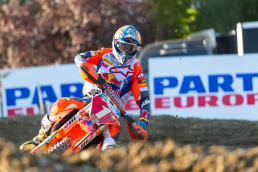 Jeffrey Herlings - MXGP Italy 2018