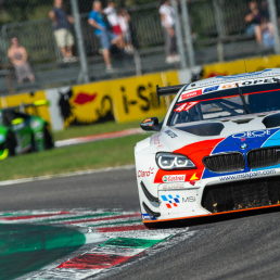 teo martin motorsport - international gt open monza 2018