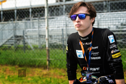 James ALLEN (ELMS Monza 2018) - G-Drive Racing - Drivers Year 2018
