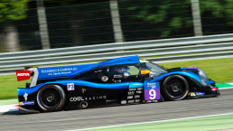Kraut / Andrew (Cool Racing) - Michelin Le Mans Cup Monza 2018