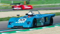 Historic Prototype - Minardi Day 2019