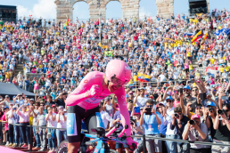 Richard CARAPAZ (Movistar Team) - Giro d'Italia 2019 - 21st Stage
