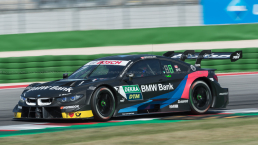 Bruno SPENGLER (BMW Team RMG) - DTM Misano 2019