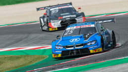 Philipp ENG (BMW Team RMR) - DTM Misano 2019