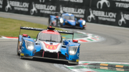 Binder/Stevens/Canal (Panis-Barthez Competition) - ELMS Monza 2019