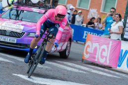 Sean BENNETT (EF Education First) - Giro d'Italia 2019 - 21st Stage