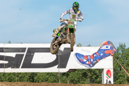 Tommy SEARLE - MXGP Italy 2019