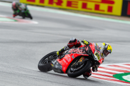 Alvaro BAUTISTA (Aruba.it Racing Ducati) - WorldSBK Misano 2019