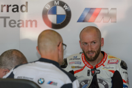 Tom SYKES (BMW Motorrad Worldsbk Team) - WorldSBK Misano 2019