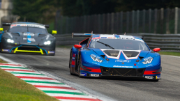 Leo/Razak (Ombra Racing) - International GT Open 2019 Monza