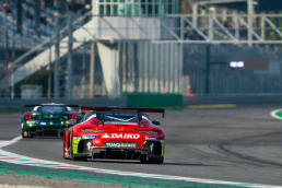 Ramos/Crestani (SPS Automotive Performance) - International GT Open 2019 Monza