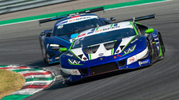Grenier/Siedler (Emil Frey Racing) - International GT Open 2019 Monza